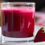 spôsoby mrazenia - mrazenie ovocnej šťavy