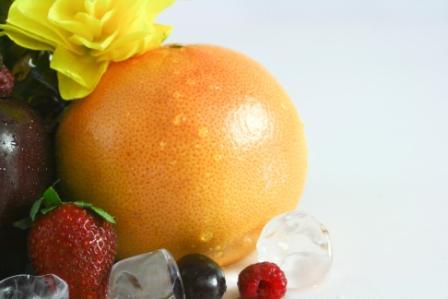 mrazenie ovocia a zeleniny