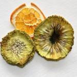 susene kiwi a pomaranc