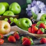 ovocný mix