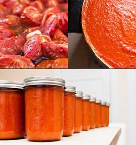zaváraný paradajkový pretlak