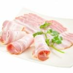 slanina na taniery